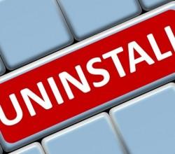 Best Third Party Uninstaller softwares (Free)