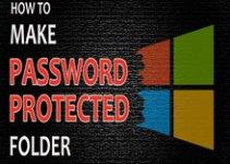 creating-password-protect-folder
