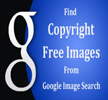 Find Copyright Free Images For your Website By Google Image Search