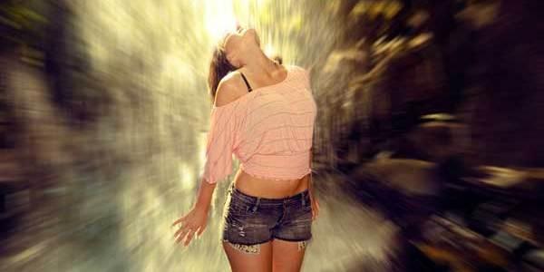 Blur Effect Photoshop Tutorials For Beginners
