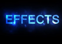 Photoshop-Tutorials-Glowing-Text-Effect