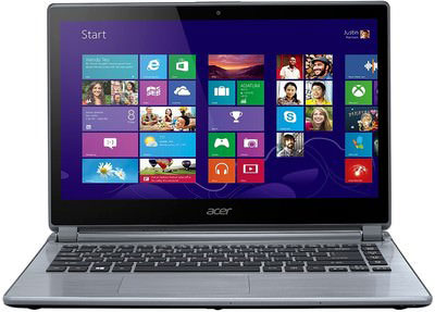 Acer Aspire E3