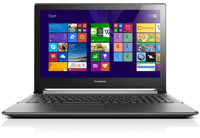 Lenovo Flex 2 15D Laptops