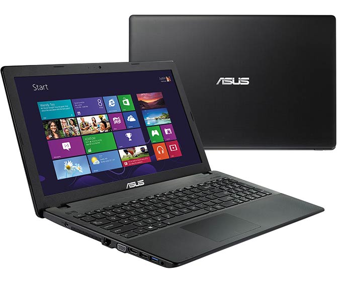 Asus D550CA-RS31 Laptop