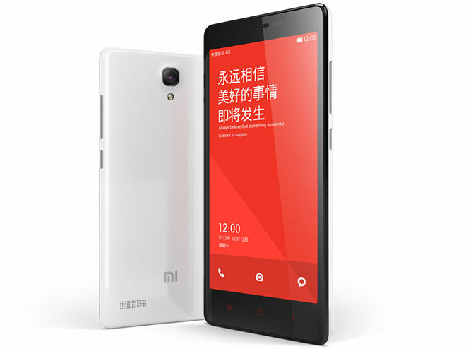 Mi Redmi Note 4G