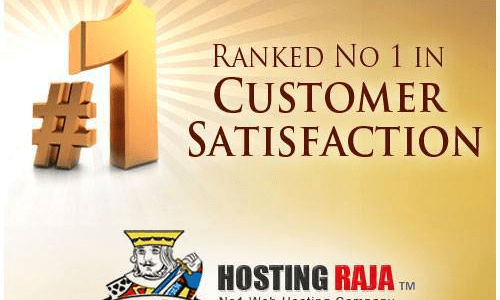Hosting Raja Review: Best Hosting Company in India