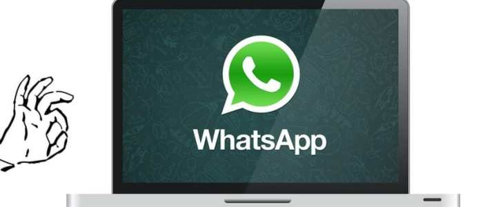 Now You Have Two Ways To Access WhatsApp On Your Computer