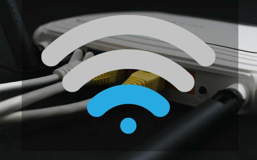 Wi-Fi Trouble?
