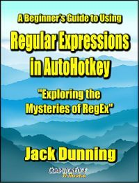 AutoHotkey RegEx