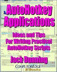 AutoHotkey Applications