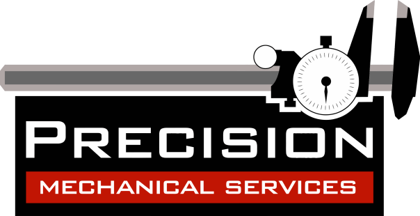 Precision Mechanical logo