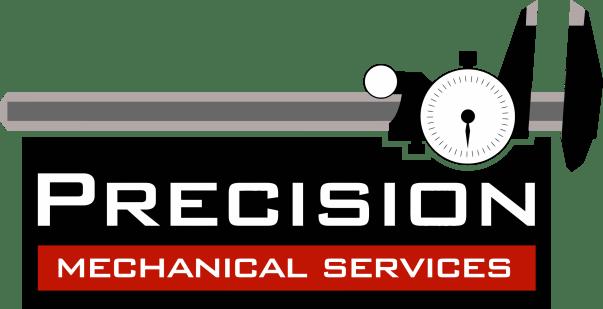 Precision Mechanical logo