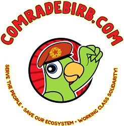 Comrade Birb
