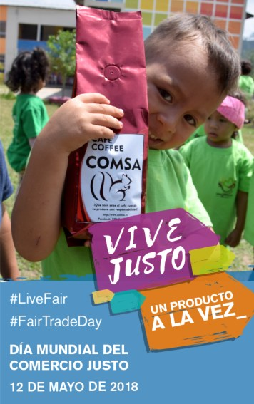 FAIRTRADE COMSA3
