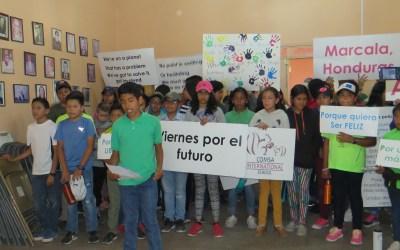 COMSA International School se une al viernes por el Futuro