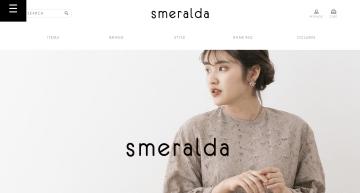 smerald、LINE公式アカウント開設に合わせて新規会員登録キャンペーンを実施