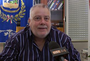 Conferenza stampa del Sindaco Ricci su calendario eventi dell'estate 2015