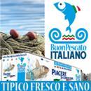Il buonpescato italiano. Collegamento al sito dedicato