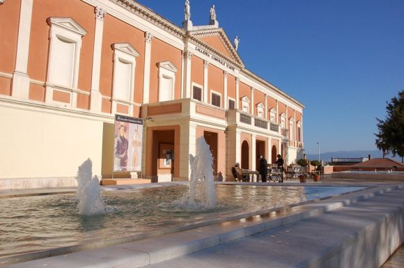 Cagliari - Galleria comunale d'Arte