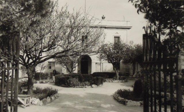 Decesso A Villa Serena Catanzaro