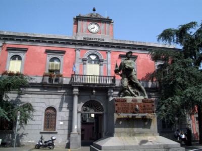 Cercola municipio