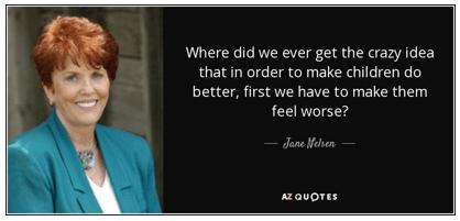 Jane Nelsen