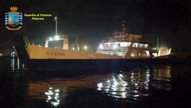 Photo of Operazione In alto mare – Sequestrati tre traghetti e 3,5 milioni di euro
