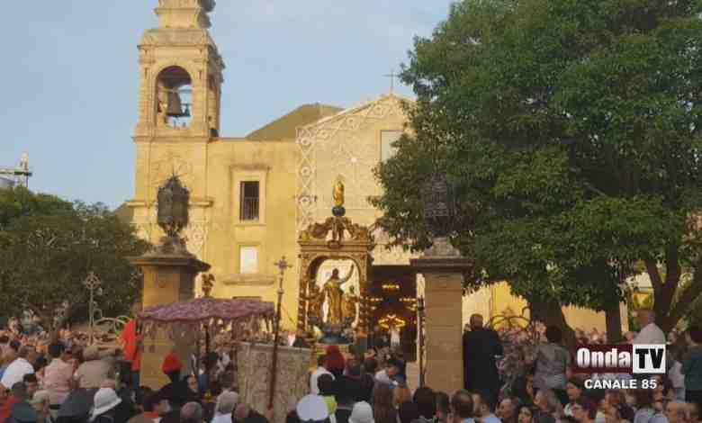 Festa Spirito Santo - Gangi