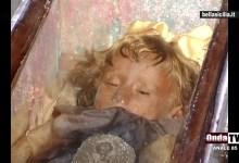 La mummia Rosalia Lombardo