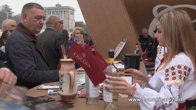 Photo of Il Festival del vino in Moldavia