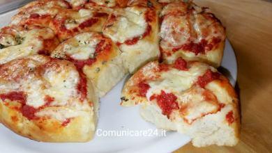 Photo of Danubio salato versione pizzette, per la gioia di tutti