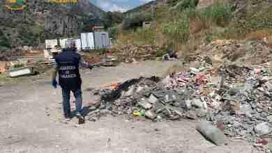 Photo of Nuovo colpo delle Fiamme Gialle a tutela del territorio