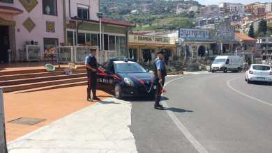 Photo of Brutale aggressione a Santo Stefano di Camastra