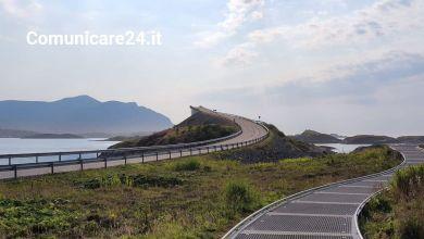 Photo of L'Atlantic Road, la strada più spettacolare al mondo
