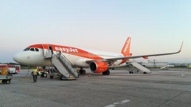 Photo of EasyJet torna a volare tra Palermo e Amsterdam con due collegamenti a settimana
