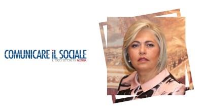 OTC: Rossella Paliotto presidente della Campania e del Molise.