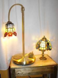Lampi Tiffany