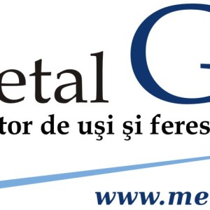 Fabrica de ferestre si usi Metal Glass