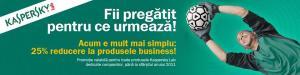 antivirus business Kaspersky