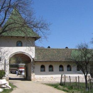 Manastirea de la Prislop