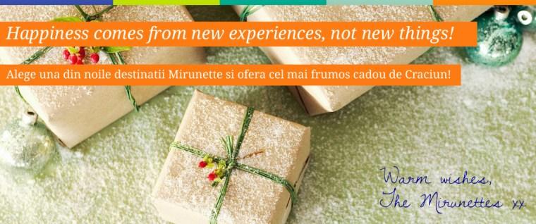 Warm wishes Mirunette