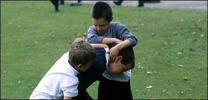bataie-copii