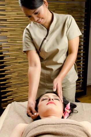 sedinta ta de masaj facial antirid