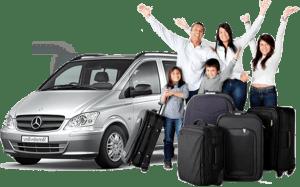 Cele mai bune preturi la servicii de inchirieri auto cu sofer si transferuri auto in Romania