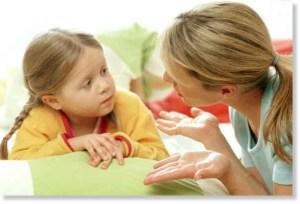 comunicare parinte copil