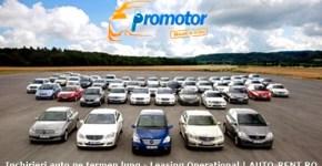 Beneficii pe care le aveti acum pentru inchirierile auto pe termen lung la Promotor Rent a Car