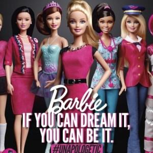 Cariere Barbie