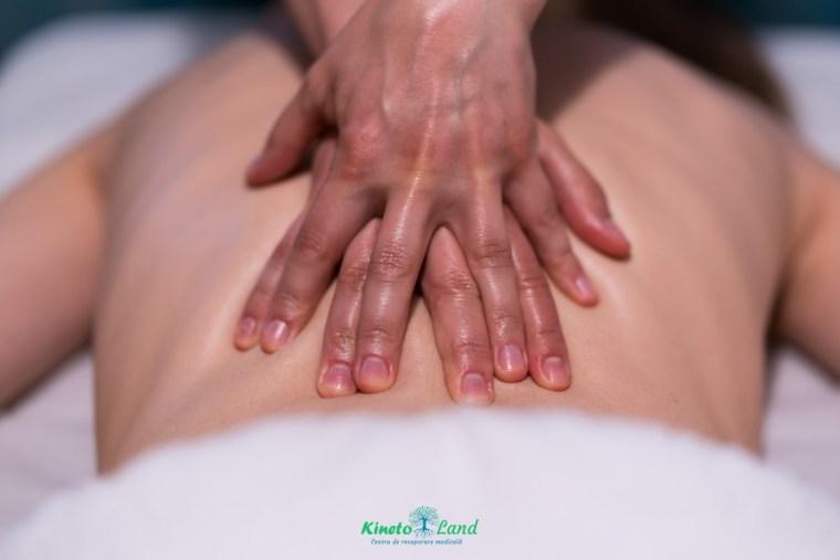 masaj terapeutic