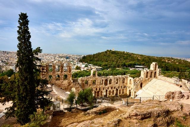 early booking Grecia de la Travel Idea