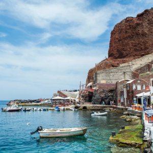 early booking Grecia de la Travel Idea.